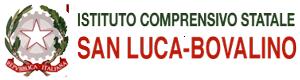 Istituto Comprensivo San Luca-Bovalino